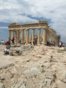 The Parthenon, Athens Greece